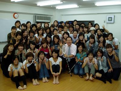 2004 学習院大学女子ラクロス部